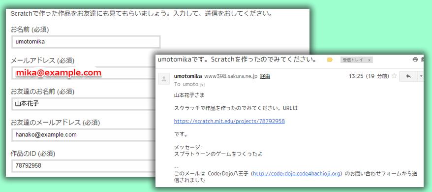 WordPressにログインしたユーザーだけがメールを送れるフォームを作る