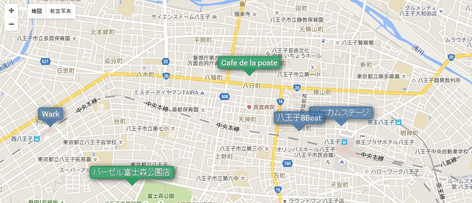 GMaps.jsでGoogleMapに複数の吹き出しマーカーのある地図を作る